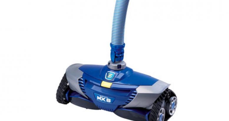 Hydraulick robot mx 8 baz ny slovensko for Robot piscine desjoyaux