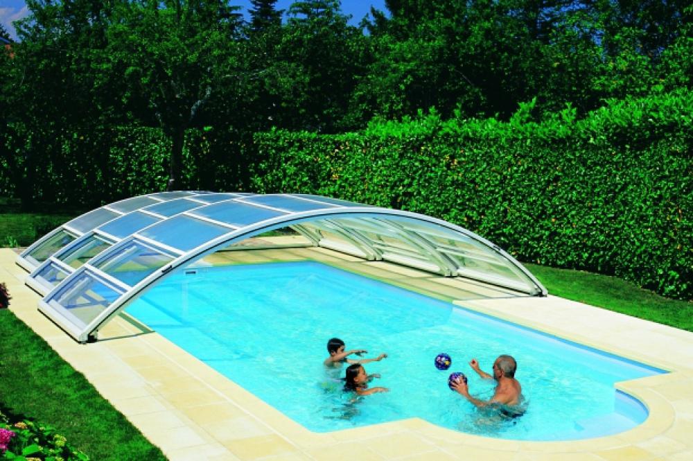 Zastre enia bezko ajnicov zastre enia pre v baz n for Accesorios para piscinas